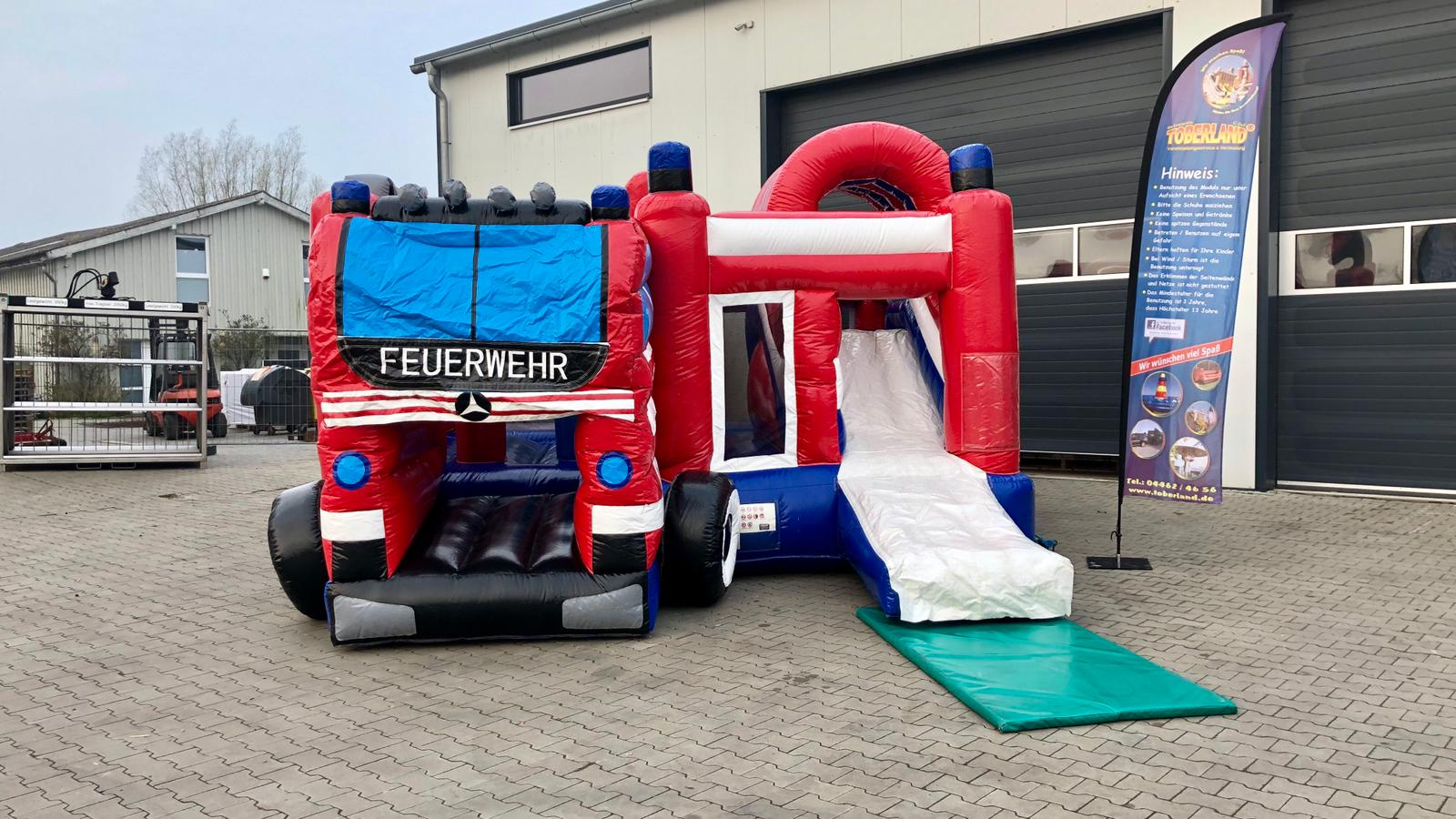 Hüpfburg-Deluxe-Feuerwehr-1