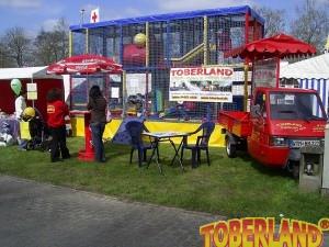 Toberwagen