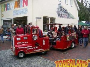BImmelbahn Fire Truck No 1