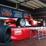 Formel1 Simulator